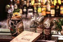 Rum Tree