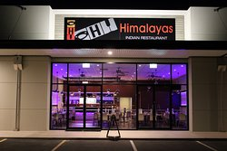 Himalayas Indian Restaurant Rangiora