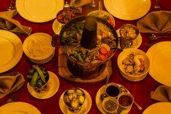 Lungta Restaurant