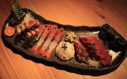 Wu's Harbour Cuisine