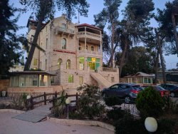 Alhambra Palace Hotel Suites & Resort
