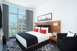 Premium Rooms - Bedroom