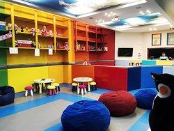 Intooit Kids Play Club