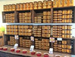 Smithville Peanut Butter Company