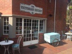 The Victorian Secret