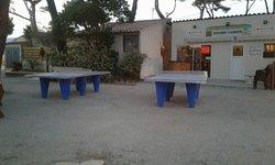 Camping L'Arbois Du Castellet