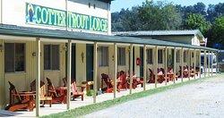 Cotter Trout Lodge