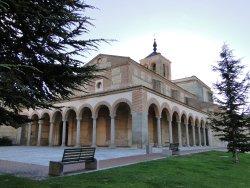 Iglesia Santa Maria del Castillo