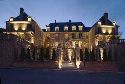 Hôtel de Bouilhac