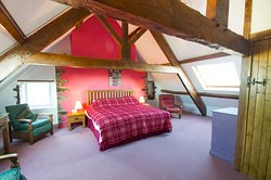 Kidwelly Farm Cottages
