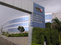 Vasant Square Mall