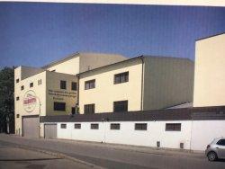 Schokoladenfabrik Franz Hauswirth