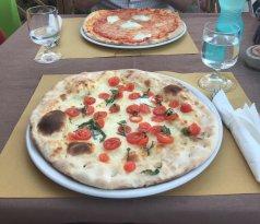 Pizzeria Da Enrico Porto San Paolo