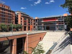 Lyon Convention Center
