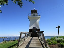 Oak Orchard Lighthouse Museum