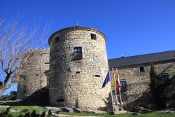Palacio-Castillo Magalia