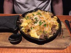 FlameStone American Grill