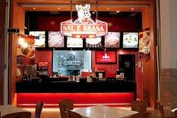 Sal e Brasa Grill Express Salvador Norte Shopping