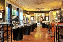 Le Patio - Restaurant de l'Hotel Sud Bretagne