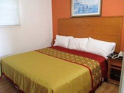 Motel 6 Rio Grande