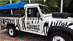 Island Adventures Co. Ltd