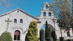 Ermita De La Virgen De Sonsoles