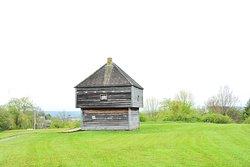 Fort Edward National Historic Site