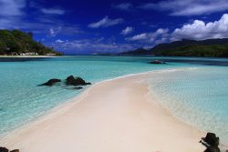 Seychelles Taxi Touring