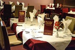 Mumbai Lounge Tandoori Restaurant