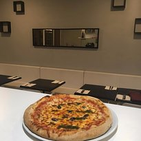 Pizza Angelina