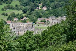 Rievaulx Terrace and Temples