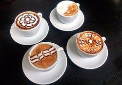 Coffeatalia