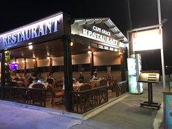 Limanaki Cafe Restaurant