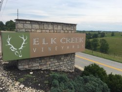 ‪Elk Creek Vineyards‬
