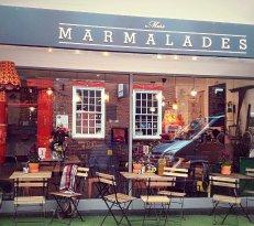 Miss Marmalades