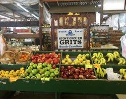 Pee Dee State Farmers Market