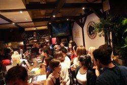 The Sun Empire British Pub & Sports Bar