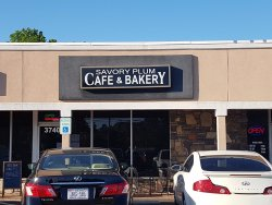 Savory Plum Cafe & Bakery