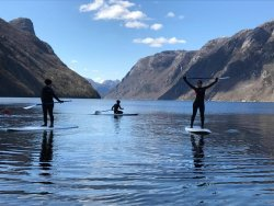 Frafjord SUP & Kayak Center