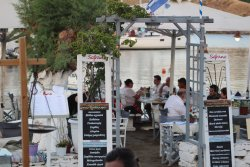 Sofrano - The Yachting Club Restaurant