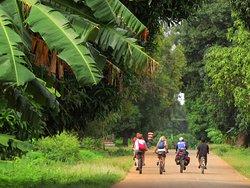 Bike Zanzibar