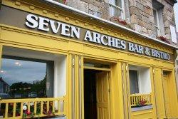 Seven Arches Bar & Bistro