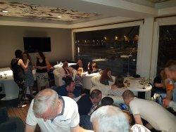 Um dos melhores e mais bonitos restaurantes do Algarve