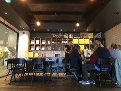 Olive & Fern Cafe