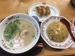 Gyoza no Osho Hankyu Ikeda