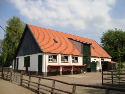 Kinderboerderij Laag Buurlo
