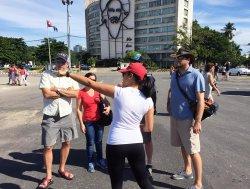 Havana Urban Adventures