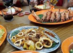 Restoran Tong Juan