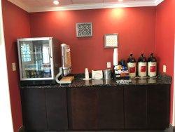 Coffee / Lobby
