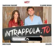 Escape Room Intrappola.TO - Viareggio
